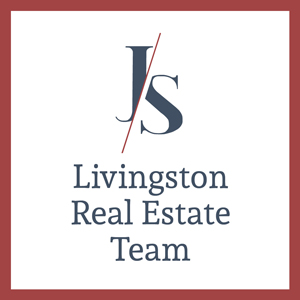 Livingston Real Estate Team logo